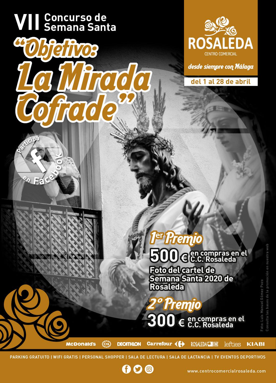 VII Concurso de Semana Santa 'Objetivo: La Mirada Cofrade'