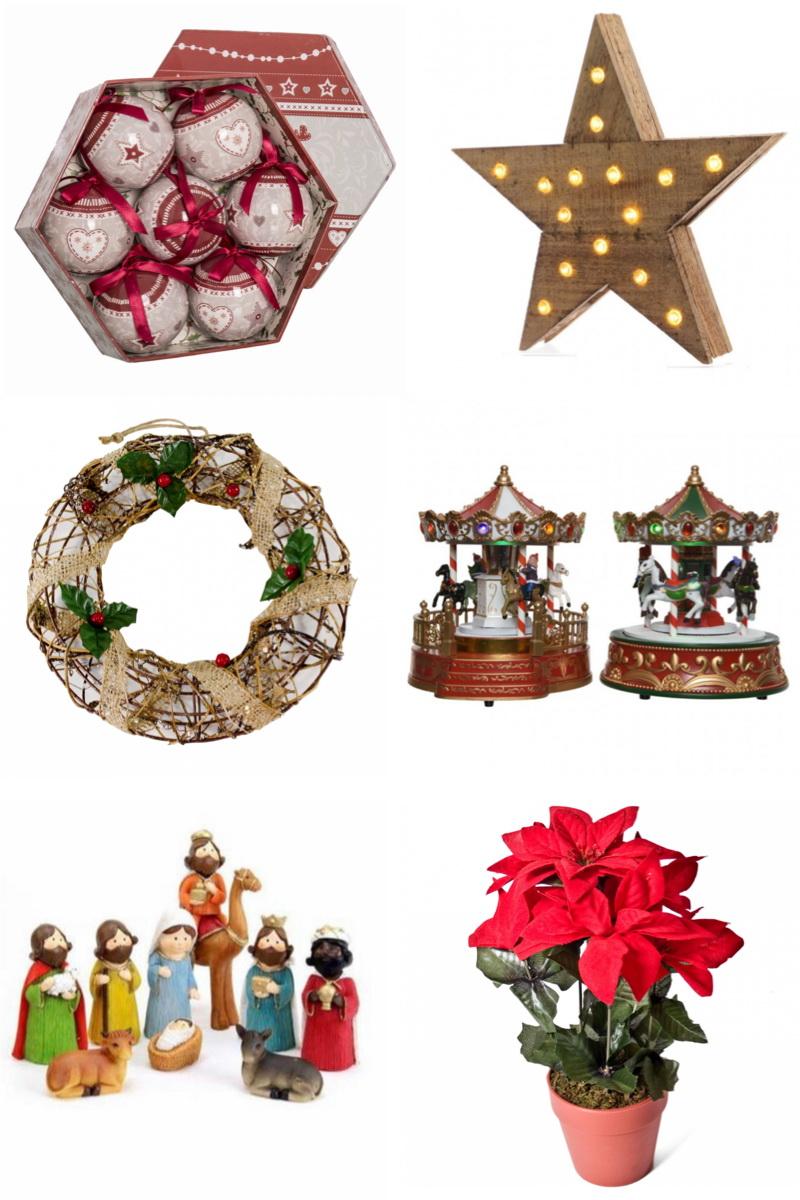 elementos decorativos navidad