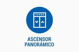 ASCENSOR PANORÁMICO