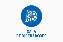 SALA DE DISEÑADORES