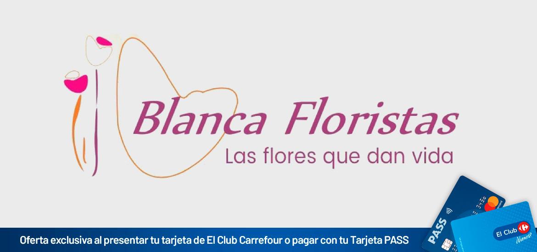 Blanca Floristas