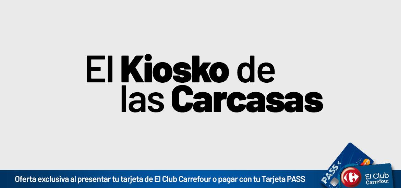 El Kiosko de las Carcasas