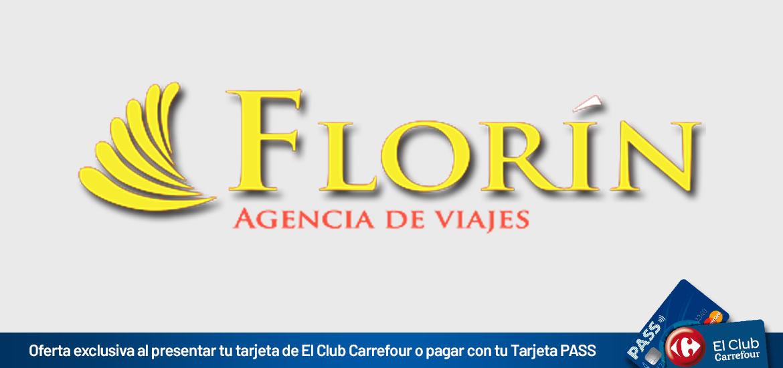 Viajes Florín