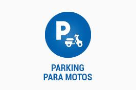 PARKING PARA MOTOS