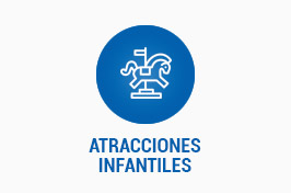 ATRACCIONES INFANTILES
