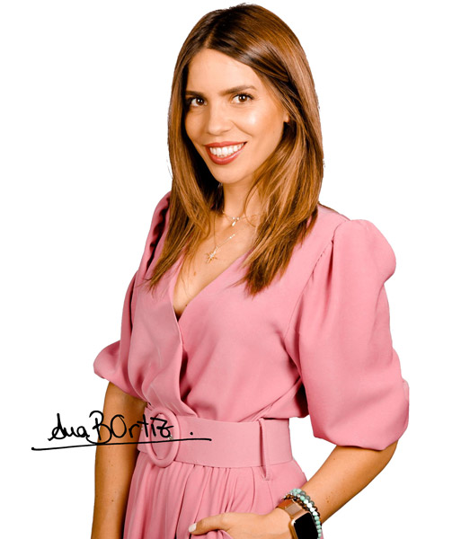 Ana de Bedoya - Personal Shopper Rosaleda