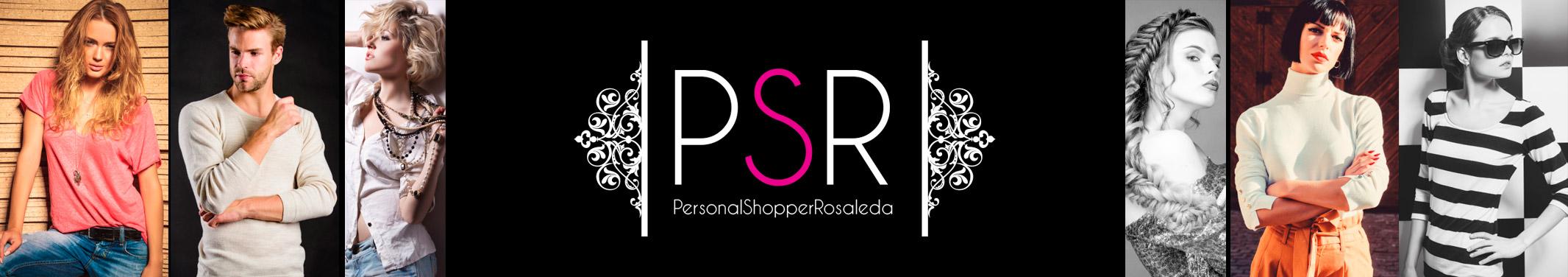 PERSONAL SHOPPER ROSALEDA CON ANA DE BEDOYA