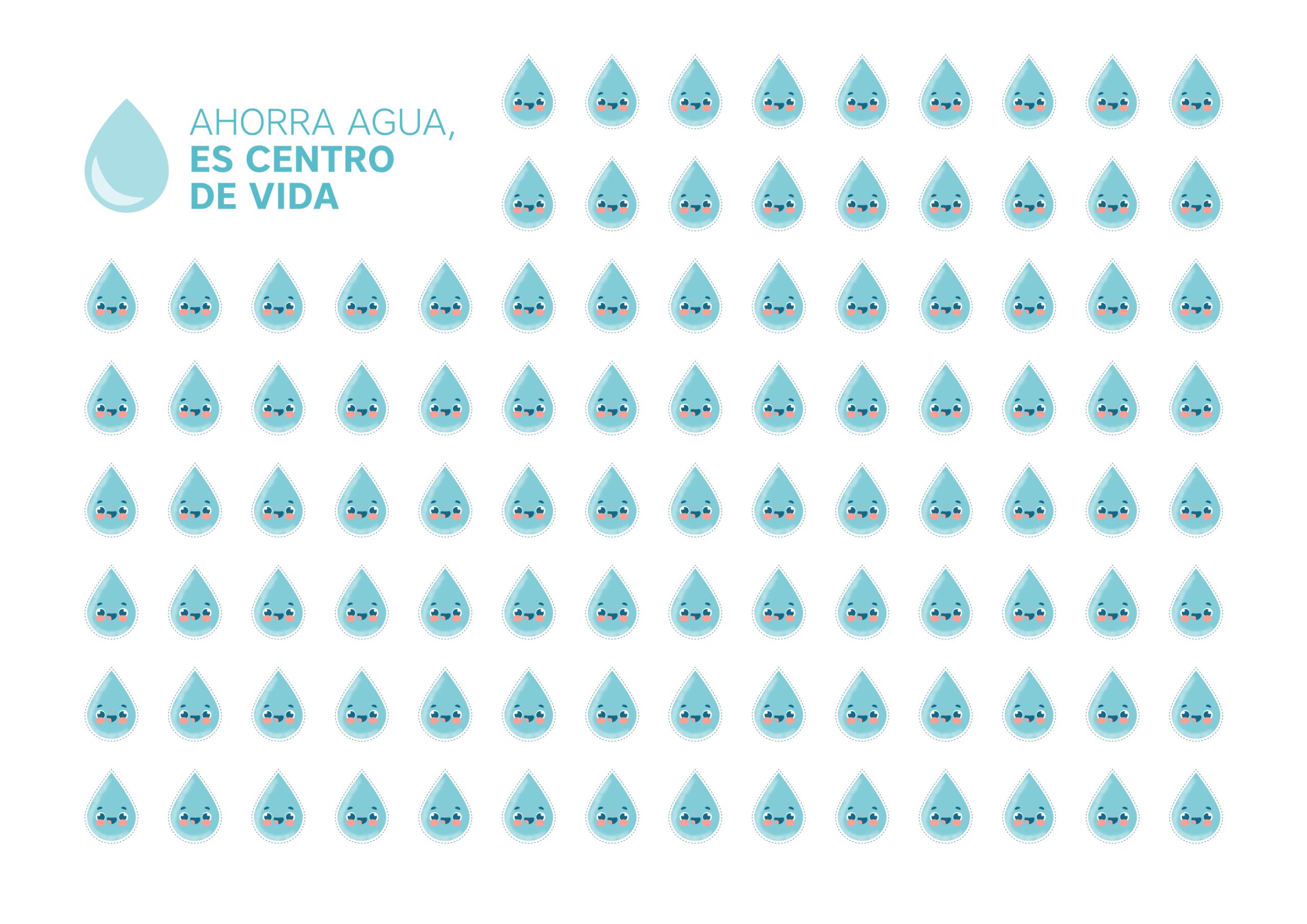 Especial de Rosaleda Kids Club: la naturaleza, el agua y el planeta
