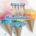 Las manualidades de Rosaleda Kids Club: helados de papel