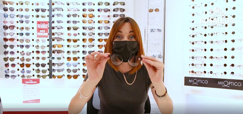 Cuatro consejos para elegir las gafas más adecuadas
